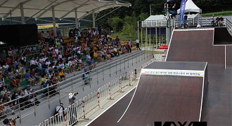 05-07 / 2010 ChunCheon World Leisure Cup B3 Championship BMX Park Asia-10/10/04